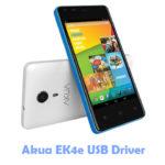 Download Akua EK4e USB Driver