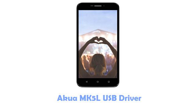 Download Akua MK5L USB Driver
