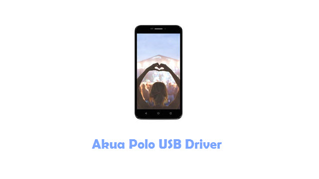 Download Akua Polo USB Driver