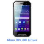 Download Akua RS3 USB Driver