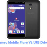 Cherry Mobile Flare Y3 USB Driver