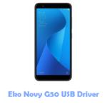 Download Eko Novy G50 USB Driver