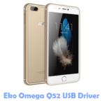 Download Eko Omega Q52 USB Driver