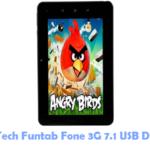 Download Go Tech Funtab Fone 3G 7.1 USB Driver