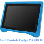 Download Go Tech Funtab Fudge 7.1 USB Driver