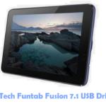 Go Tech Funtab Fusion 7.1 USB Driver