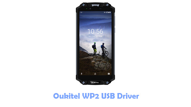 Oukitel WP2 USB Driver