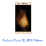 Download Palma Roco G2 USB Driver