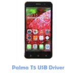 Download Palma T5 USB Driver