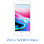 Download Palma W9 USB Driver