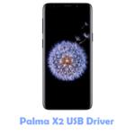 Download Palma X2 USB Driver