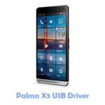 Download Palma X3 USB Driver