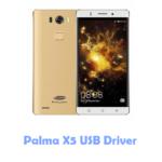 Download Palma X5 USB Driver