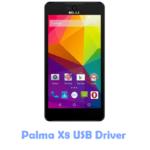 Download Palma X8 USB Driver