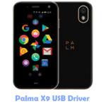 Download Palma X9 USB Driver