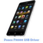 Download Peace F9000 USB Driver