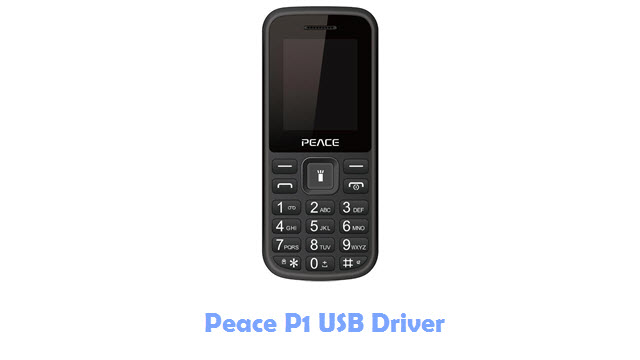 Download Peace P1 Firmware