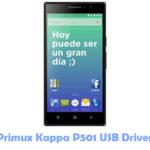 Download Primux Kappa P501 USB Driver