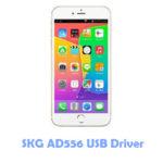 Download SKG AD556 USB Driver