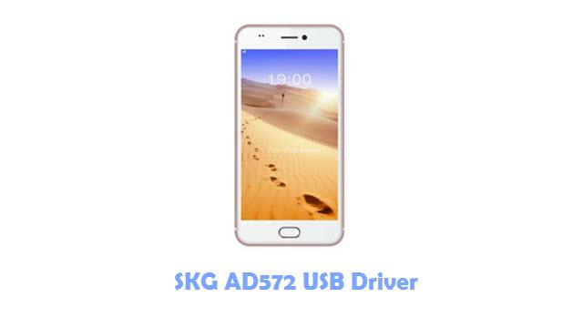 Download SKG AD572 USB Driver