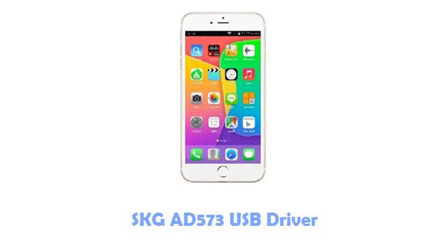 Download SKG AD573 USB Driver