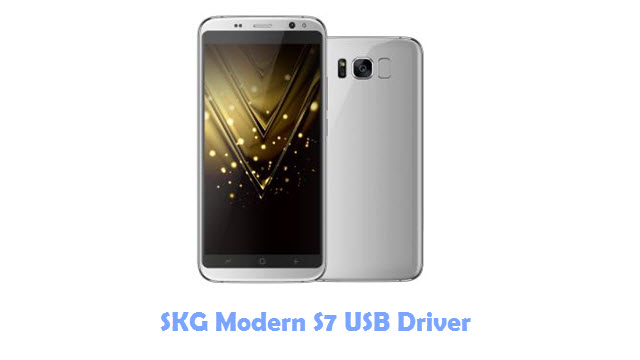 Download SKG Modern S7 USB Driver