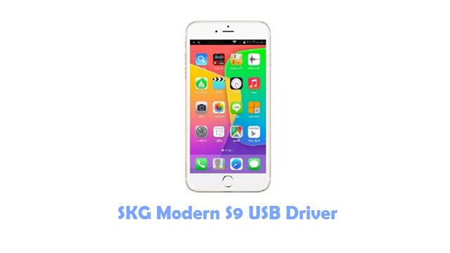 Download SKG Modern S9 Firmware