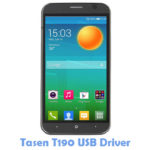 Download Tasen T190 USB Driver