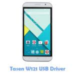Download Tasen W121 USB Driver