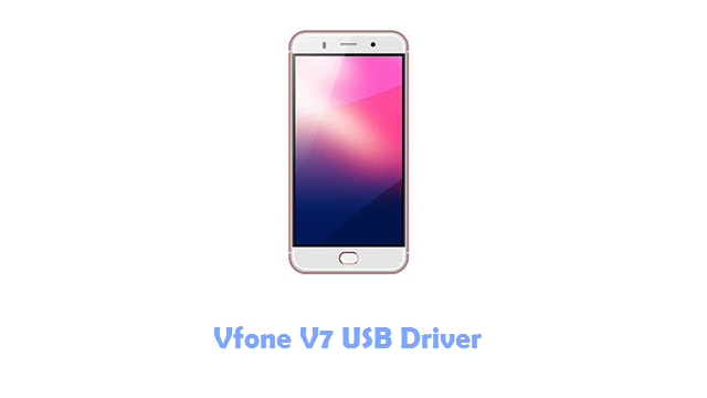 Vfone V7 USB Driver