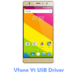 Download Vfone Y1 USB Driver