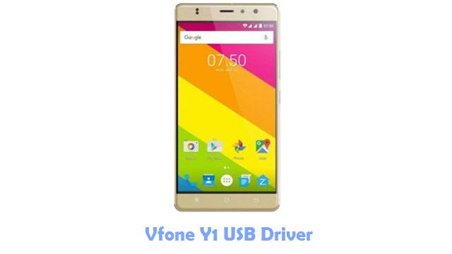 Vfone Y1 USB Driver