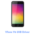 Download Vfone Y6 USB Driver