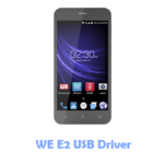 Download WE E2 USB Driver