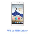 Download WE L5 USB Driver