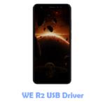 Download WE R2 USB Driver