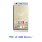 Download WE S1 USB Driver