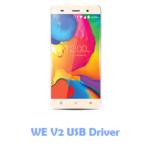 Download WE V2 USB Driver