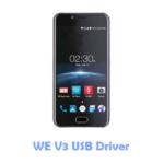 Download WE V3 USB Driver