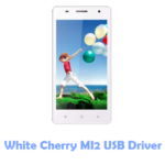 White Cherry MI2 USB Driver