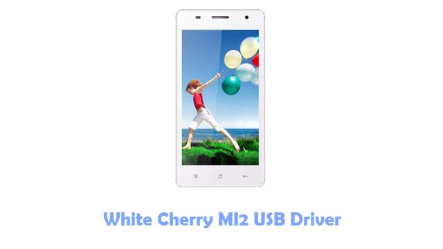 Download White Cherry MI2 USB Driver