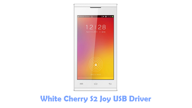 Download White Cherry S2 Joy USB Driver