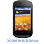 Download XCOM P1 USB Driver