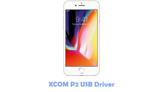 Download XCOM P2 USB Driver