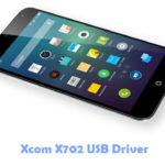 Download Xcom X702 USB Driver