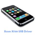 Download Xcom X730 USB Driver