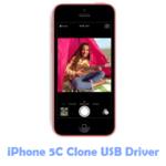 Download iPhone 5C Clone USB Driver