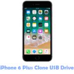 Download iPhone 6 Plus Clone USB Driver