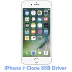 Download iPhone 7 Clone USB Driver