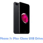 Download iPhone 7s Plus Clone Firmware